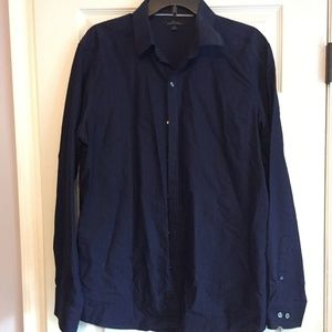 NWOT- Marc Anthony Button Down